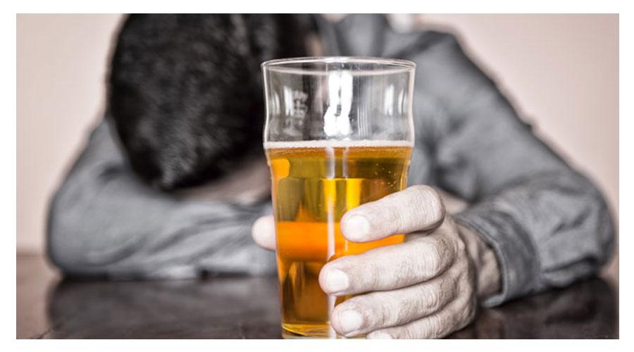 5 Razões para o Álcool Destruir os Seus Ganhos