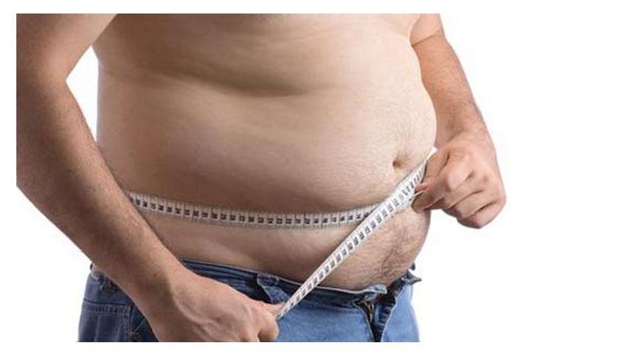5 Razões para pessoas obesas continuarem obesas