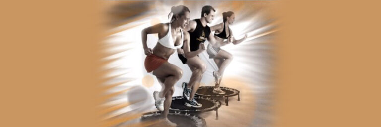 Jump Up Fitness
