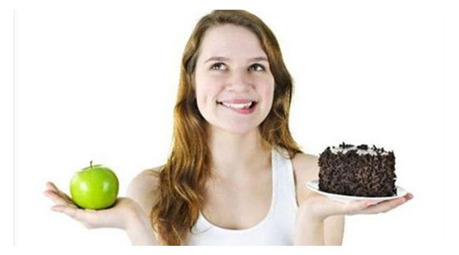 A Nutrição Começa Na Mente, Não No Estômago