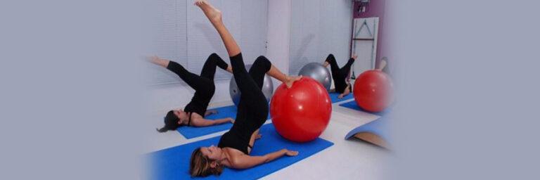 Pilates Up Fitness