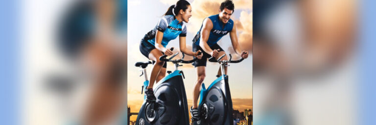 RPM Up Fitness