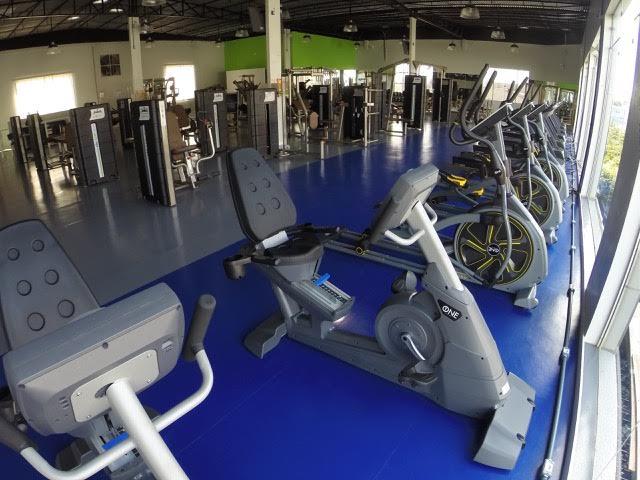 Espaço Up Fitness