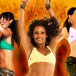 Zumba Up Fitness