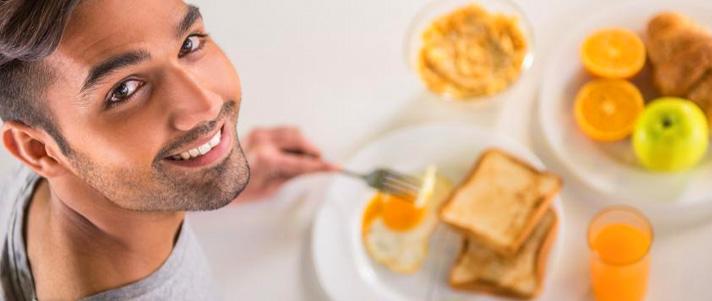 Benefícios do Jejum Intermitente no ganho de massa muscular e perda de gordura