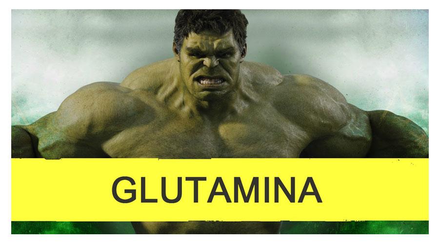 Glutamina: qual a importância dela para nosso corpo?