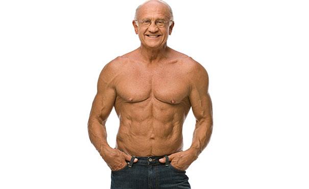 Fazer exercícios mantém o corpo até 30 anos mais jovem, conclui estudo.