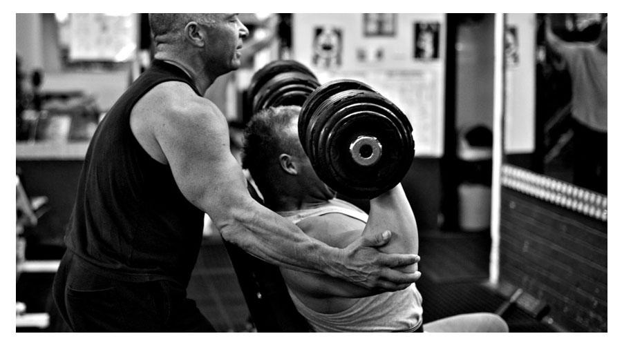 6 Dicas para se tornar um parceiro de treino de verdade